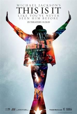 Michael Jackson'dan son süpriz
