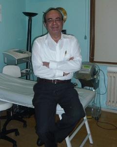 Türk doktordan iktidarsızlığa çare