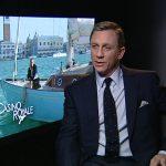 Casino Royal filmi- Daniel Craig ve Mad Mikkelsen