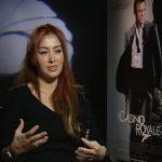 Casino Royal filmi- Yönetmen Martin Campbell, Caterino Murino