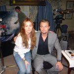 Başlangıç filmi-Leonardo Di Caprio, Christopher Nolan