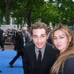Transformers filmi- Megan Fox, Shia La Beouf, Michael Bay