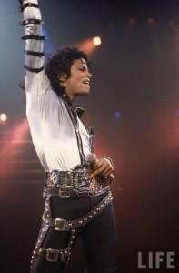 MJ nasıl öleceğini yıllar önce hissetmiş