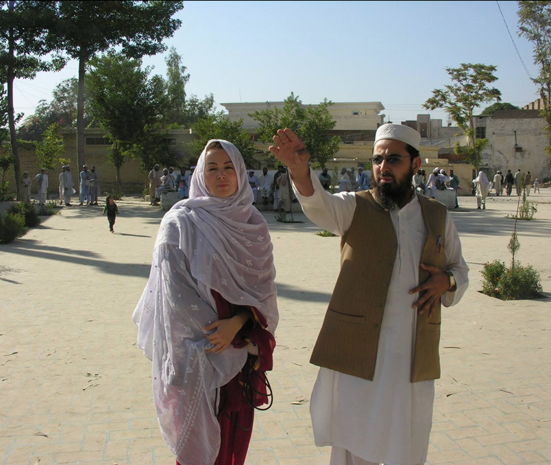 Kararsız Kardeş Ülke Pakistan : 'Biz terörist yetiştirmiyoruz' 10