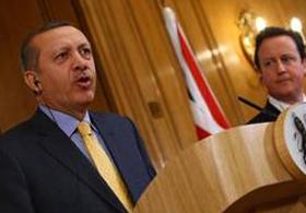 Başbakan Erdoğan Nato'yu uyardı: Libya, Afganistan gibi olmasın' 19