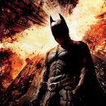 "KARA ŞÖVALYE YÜKSELİYOR ""The Dark Knight Rises"""