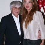 Formula 1'in patronu Bernie Eccleston Ayşegül Ekinci'ye konuştu
