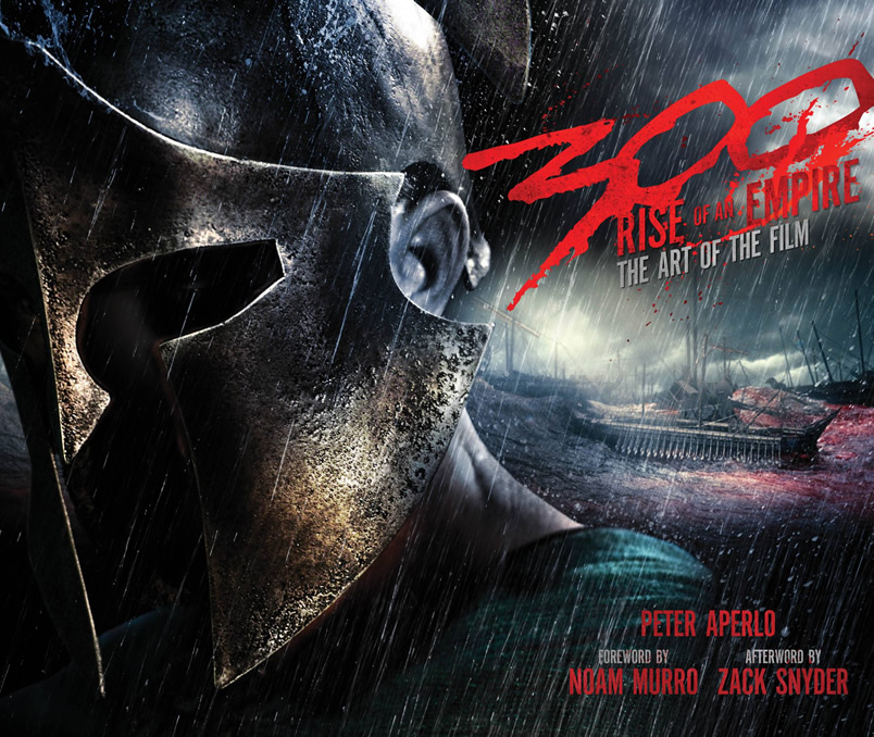 """300: BİR İMPARATORLUĞUN YÜKSELİŞİ     """"300: Rise Of An Empire"""""""