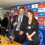 Jose Mourinho, Chelsea Şampiyon oldu, Londra