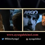 Ben Affleck talks to Aysegul Ekinci, ' Istanbul is my favourite city '