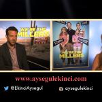Jennifer Aniston & Jason Sudeikis