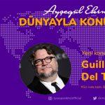 Oscar Ödüllü ünlü yönetmen Guillermo Del Toro, ' Hayaletler ile yaşadığı fetişizmi' anlatıyor
